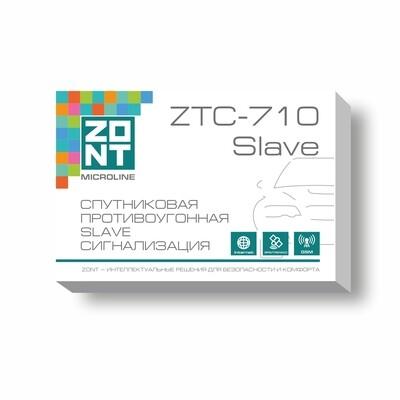 ZTC-710 Slave