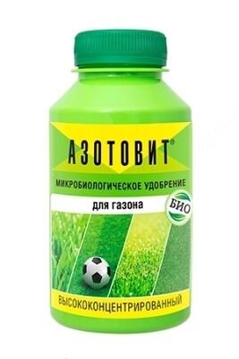 Азотовит для газона