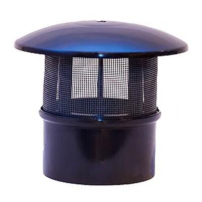 Колпак вентиляционной  75 мм