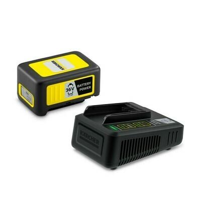 Комплект аккумулятора Starter Kit Battery Power 36/25