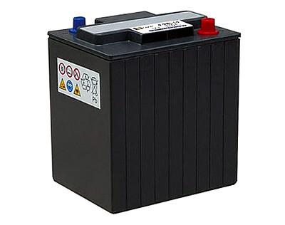 Комплект аккумуляторных батарей 24 В/180 Ач
