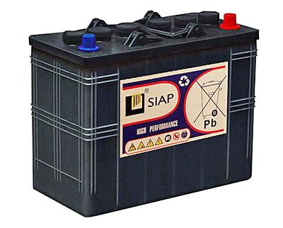 Комплект аккумуляторных батарей для BD 50/50 C BP Classic