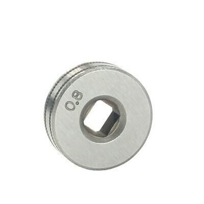 Ролик подачи проволоки 0,8/0,9 мм зубчатый WMA 185ALM