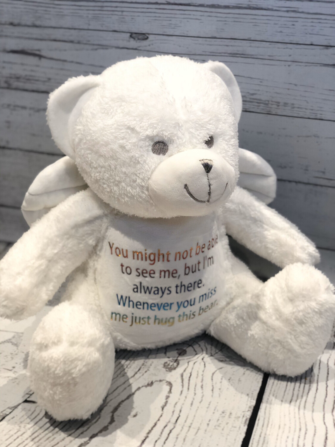 Bereavement Bear
