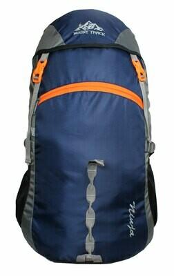 Mount Track Ninja 40 Ltrs Rucksack, Hiking Backpack