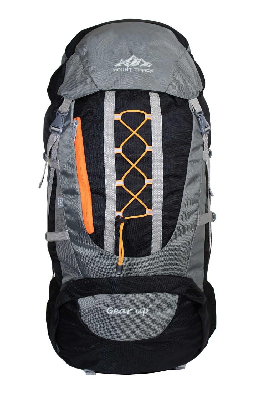 Mount Track Gear Up 70 Ltrs Hiking & Trekking Rucksack Backpack