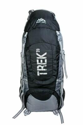 Mount Track Gear Up 70 Ltrs Rucksack, Hiking & Trekking Backpack