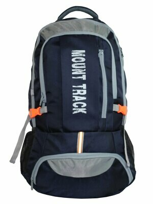 Mount Track 40 Ltrs Adventure Rucksack, Hiking & Trekking Backpack