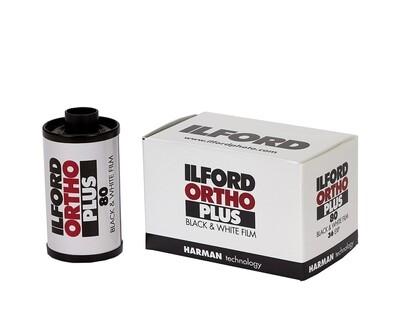 ILFORD Ortho 80 Plus 135-36