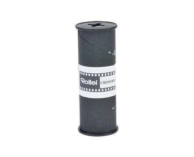 ROLLEI Crossbird 200 Color Transparency Film (120 Roll Film)