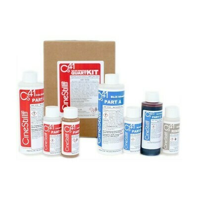 CineStill Cs41 Simplified Color Film Processing Kit (Liquid) - Quart available from approx. 17.06.2020