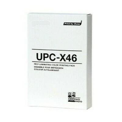 Fotolusio (for Sony) UPC-X46 DNP 4.0 x 6.9