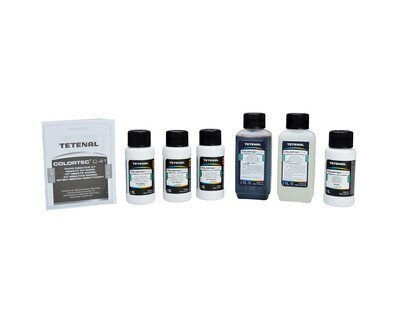 Tetenal C-41 Color Negative Processsing Kit - 1 Liter