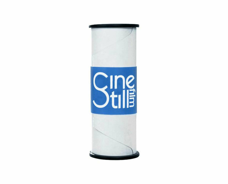 CineStill 50 Daylight Xpro C-41 Format 120 MHD 04/2020