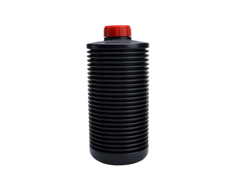 Faltflasche ideal für Entwicklerflüssigkeit maximale Füllmenge: 2 Liter