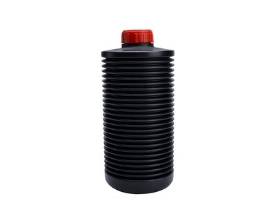 Accordion bottle 2000ml