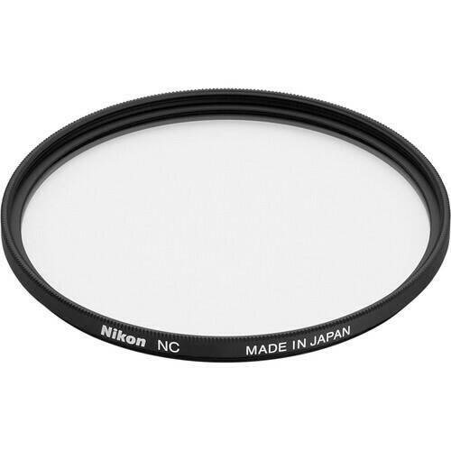 NIKON NC 67mm Neutral-Color Filter: