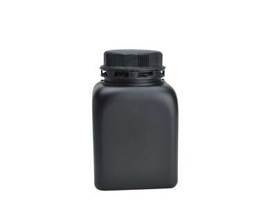 Rollei Black Magic wide neck bottle lightproof for 300ml
