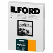 Ilford Multigrade IV RC 25M Satin, -  12x16 Inch (30,5x40,6cm), Satin, 50 Sheets (1772274)