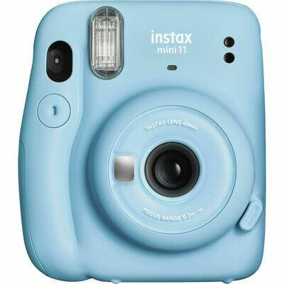 FUJI Instax Mini 11 sky blue