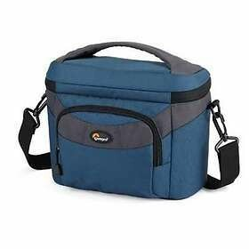 Lowepro Cirrus 110 Top-loading Shoulder Bag (Blue)