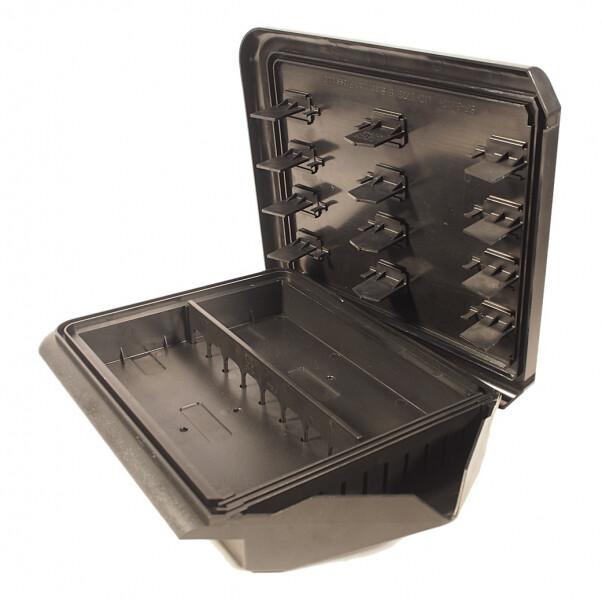 Stearman Press SP 8x10 daylight processing tray for processing 9x12cm, 4x5, 4x10, 5x7 or 8x10 film and plates