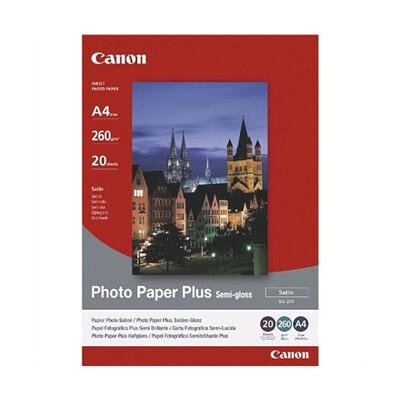 Canon SG-201 A4, 260g, 20 Blatt (1686B021)