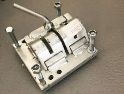 Adjustable Chassis Clamp