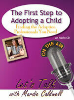 The First Step to Adopting a Child