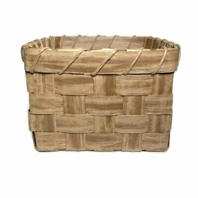 Plaited Basket Kit