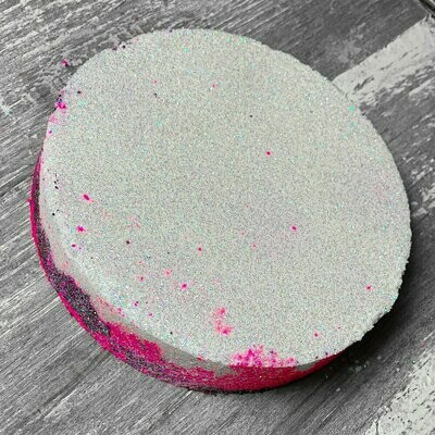 Angel Status Boss Bath Bomb