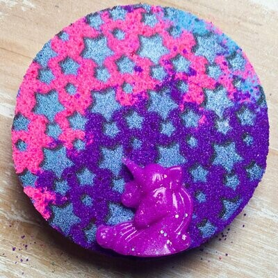 Unicorn Boss Bath Bomb