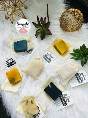 Alpine Soap Company Travel Soap