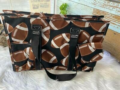 Football Carry All Bag