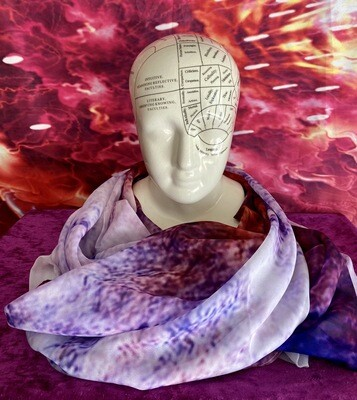 All Seeing Scarf - Multipurpose
