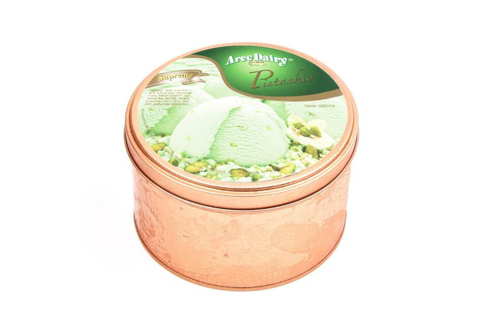 Arce Dairy Pistachio (1.5L)