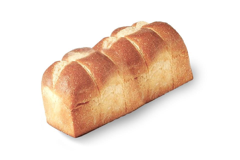 Fresh Frozen Brioche Loaf