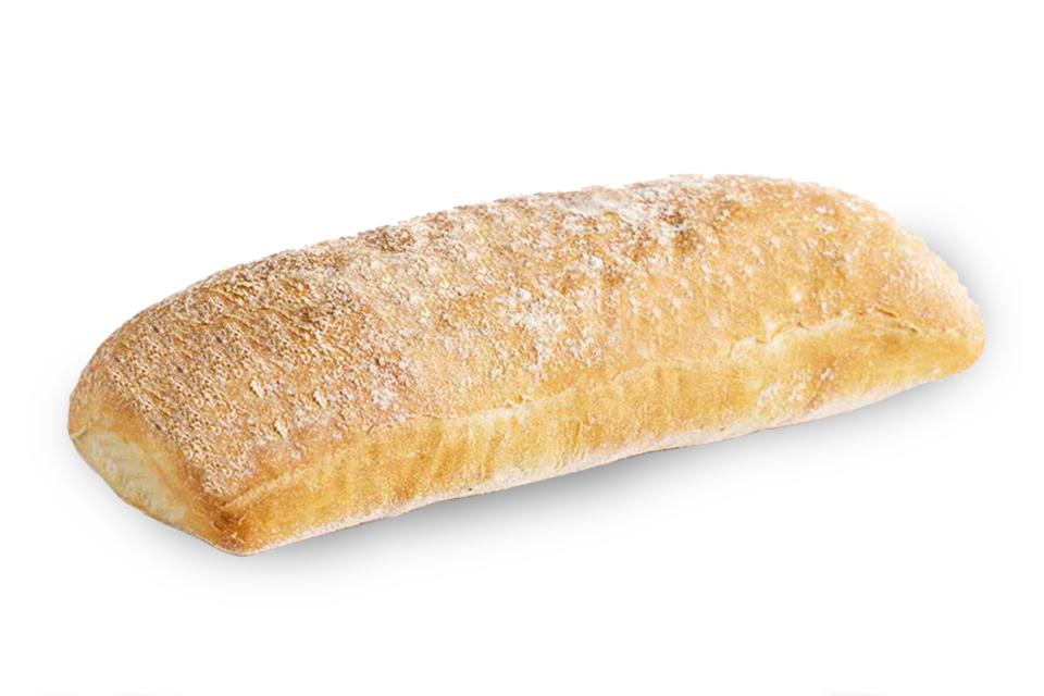 Fresh Frozen Ciabatta Loaf