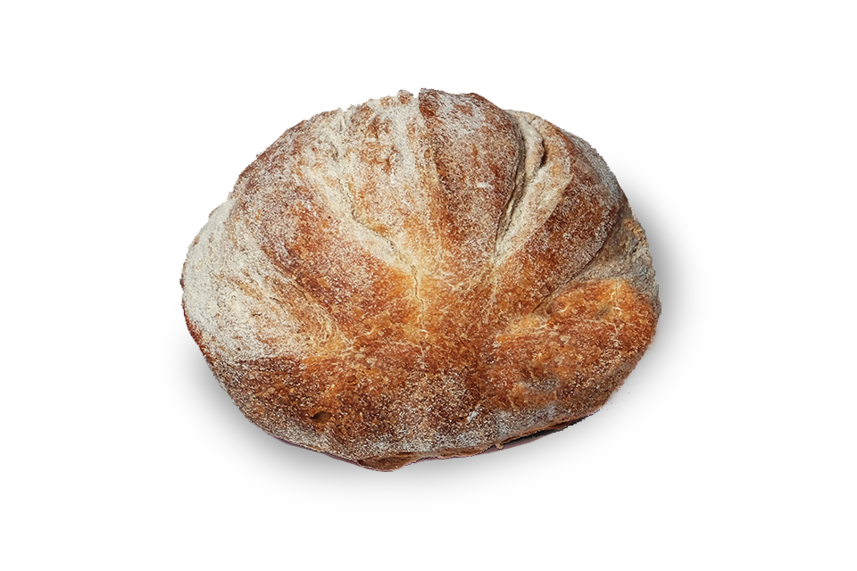 Fresh Frozen Sourdough Country Bread (1000g)