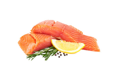 Salmon Fillet (300g)