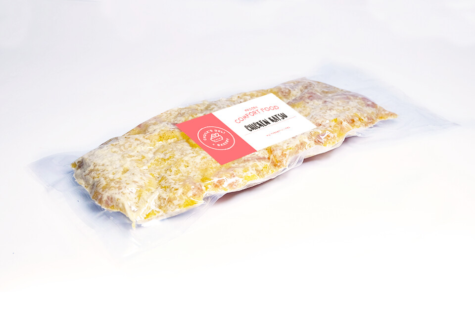 Chicken Katsu (300g)