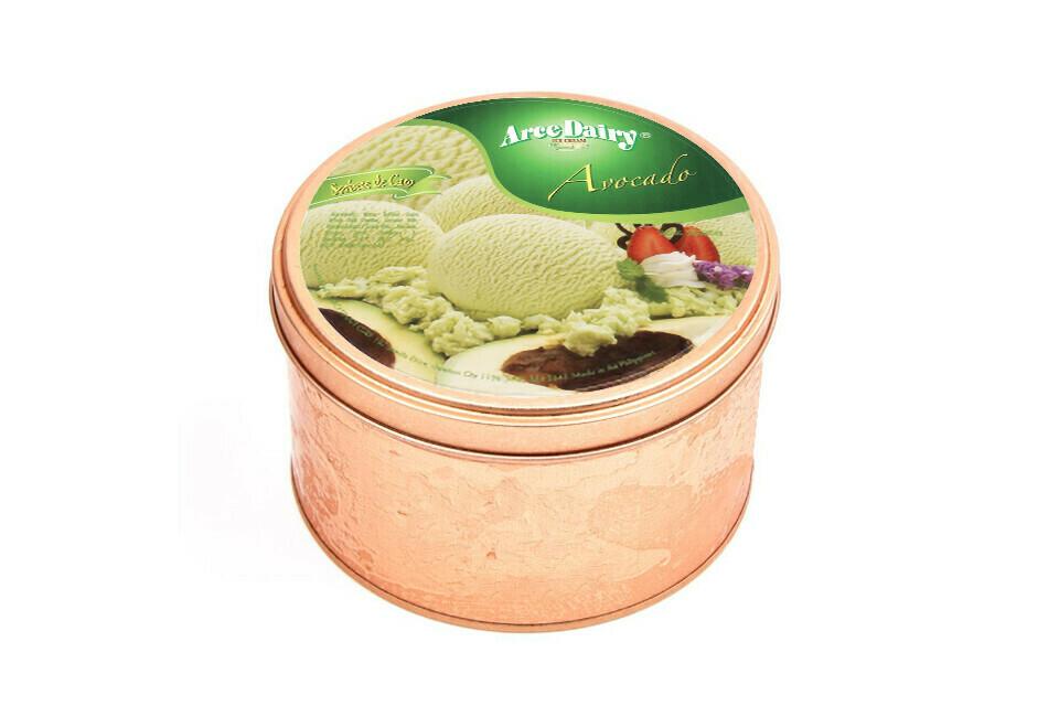 Arce Dairy Avocado (1.5L)