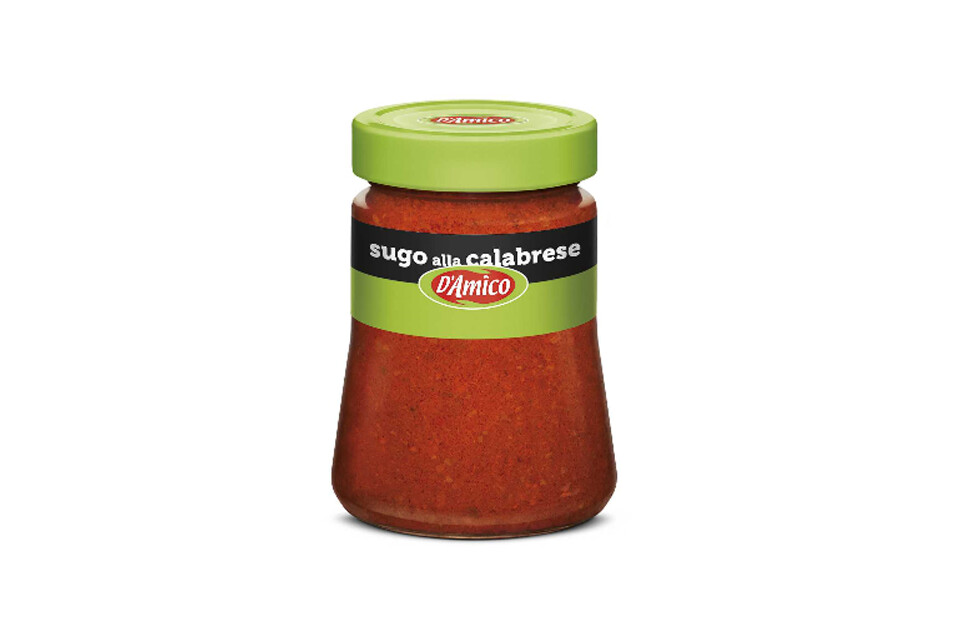 Pasta Sauce with Hot Chillies