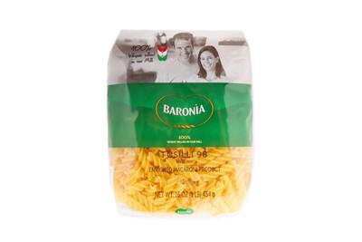 Baronia Fusilli Pasta (500g)