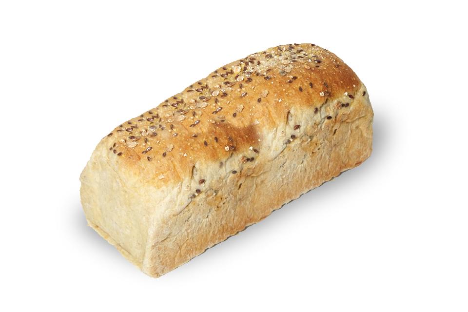 Fresh Whole Wheat Multigrain Loaf (1000g)