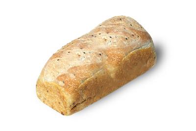 Fresh White Multigrain Loaf (1000g)