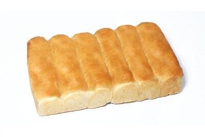 Fresh Potato Butter Roll by 6