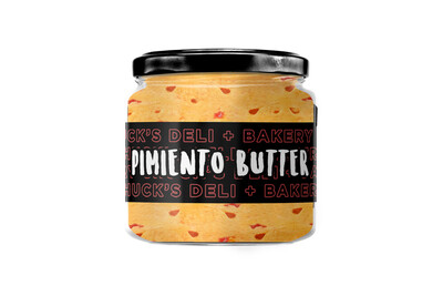 Pimiento Butter