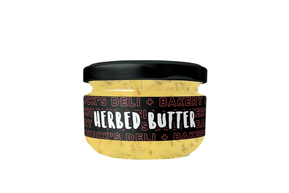 Herbed Butter