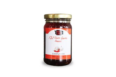 121 Chili Garlic (240mL)